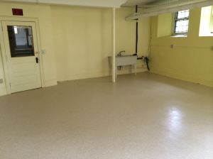 Armstong Room